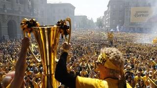 Bern ist wieder die Schweizer Sporthauptstadt