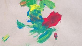 Kleckse oder hohe Kunst? Wenn Affen zu Malern werden