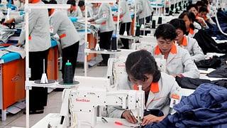 Nordkorea will wieder zusammenarbeiten