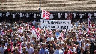 Berner Delegation reist nicht an Jura-Fest