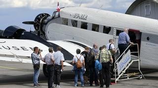 JU-Air verzichtet zwei Sommer lang auf Flüge