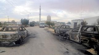 Misstrauen gegenüber den Beduinen, fehlende Investitionen: Journalistin Astrid Frefel wird der ägyptischen Regierung Versagen vor.