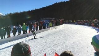 Tour de Ski en Val Müstair cun 3'500 fans il prim di