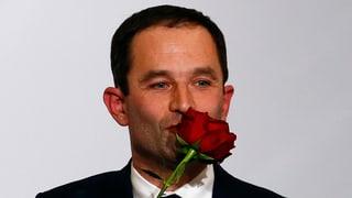 «Er bricht radikal mit Hollandes Politik»