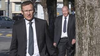 Luzerner Polizeispitze verteidigt Einsatz vor Kantonsgericht