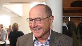 Ständerat Baselland: Claude Janiak klar bestätigt