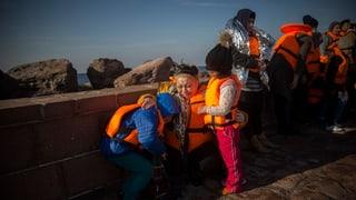 1,55 milliuns traversadas dal cunfin illegalas