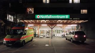 Deutliches Nein zur Berner Spitalstandort-Initiative (Artikel enthält Audio)
