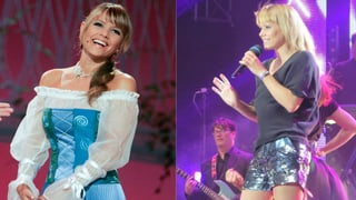 Die neue Francine Jordi: Vom Schlager-Schätzchen zur Disco-Diva