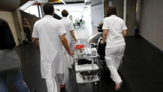 Pharma-Millionen für Schweizer Ärzte-Gesellschaften