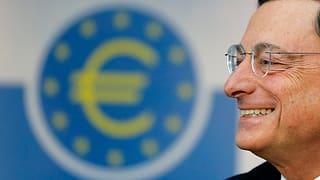 EZB senkt Leitzins und brummt Banken Strafzins auf