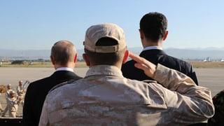 Das sind die Fronten in Nordsyrien