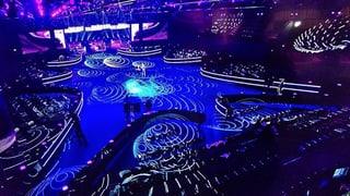 «Kampf der Orchester» – Backstage in der Bodensee-Arena