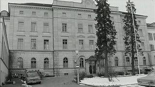 Medikamententests in Zürcher Psychiatrie ab den 1950er-Jahren