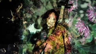 Yang Jing befreite ein Instrument von traditionellen Zwängen