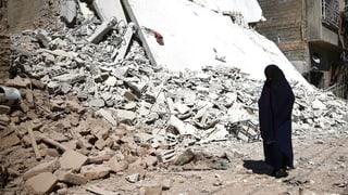 Syrien: Sicherheits-Bürokratie verzögert Hilfslieferungen