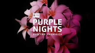 RTR Purple Nights