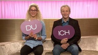 Jolanda und Markus Neff (Artikel enthält Video)
