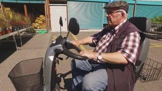 Video «Senioren-Hilfsmittel: Traum-Margen unter Druck» abspielen