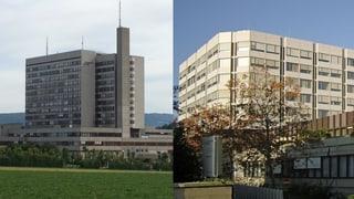 Neue Spitalgruppe soll «Universitätsspital Nordwest» heissen