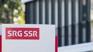 Resun positiv davart nova concessiun da la SSR SRG