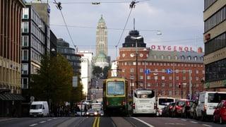 Ein finnisches Experiment, das weltweit Beachtung findet