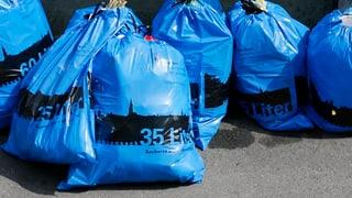 Stadt Bern hat ihre Abfall-Schuld getan
