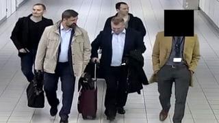Niederlande vereiteln russischen Hackerangriff