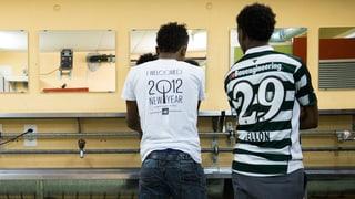Aargau wappnet sich für allfälligen starken Flüchtlingszustrom
