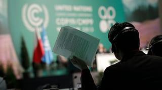 Klimakonferenz ohne signifikante Verträge beendet