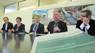 «Im schlimmsten Fall stellt der Kanton das Oltner Budget auf»