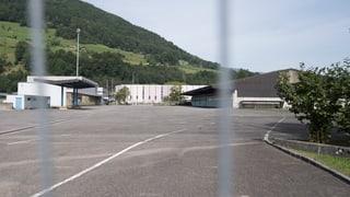 Wettrennen um ein Asylzentrum in der Innerschweiz