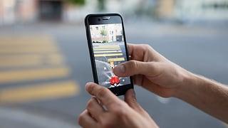 Versicherungen warnen vor Stolperfalle «Pokémon Go»