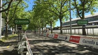 Berna pront per «Le Tour»