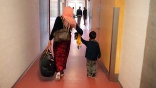 Papierlose Flüchtlinge strapazieren das Zivilstandswesen