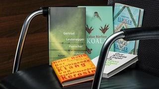 Buchpreis 2014: Leser und Jury sind sich einig