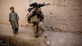Trump will auf Konfrontationskurs zu Pakistan gehen