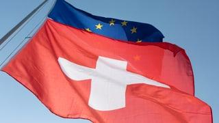 Die Schweiz muss warten – auf London und Brüssel