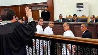 «Das ägyptische Regime will mit Al-Dschasira abrechnen»