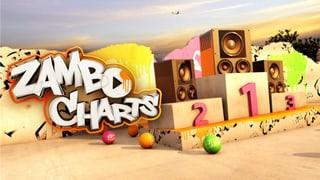 «Zambo-Charts»: Stimme hier für deinen Lieblingssong ab!