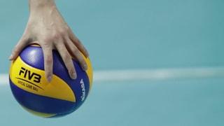 Premiere für die «Aargauer Sportart» Netzball