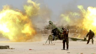 Irakische Armee startet Sturm auf Falludscha