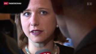FDP verlangt in der Lobbying-Affäre um Kasachstan Transparenz