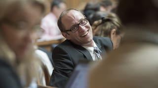 Martin Candinas schlägt Bundesratskandidatur aus