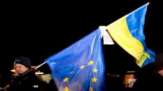 EU macht der Ukraine keine Geschenke