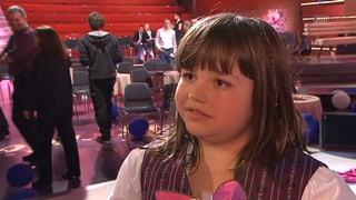 Chantal Häni «ganz überrascht» über «Alperöösli»-Sieg