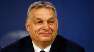 Orban kommt ungeschoren davon – wieder einmal