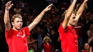 Schweiz schafft die Wende und steht im Halbfinal