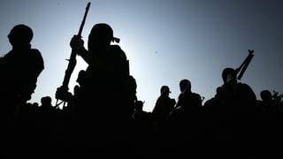 «Bei jungen Dschihadisten spielt Religion eine wesentliche Rolle»