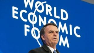 Jair Bolsonaro sa cuntradi